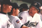Astros Legend Makes an Impact Off the Field