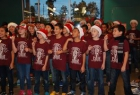 CFISD choirs support Cy-Hope through Whole Foods' '5 Percent Day'