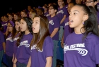 Cy-Hope Donations Support Music Initiatives in CFISD