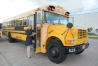 Kids to get on the bus to learn STEM skills in Cy-Fair