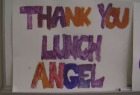 Man Dubbed as 'Lunch Angel' Strikes Again in Bigger Way